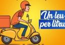 O rețea de stații PECO oferă reducere de 1 leu per litru pentru cei care fac livrări