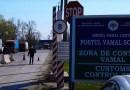 Video Agora.md // Moldovenii traversează pe jos PTF Sculeni