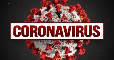 Moldova a trecut pragul de 19 mii de infectări cu COVID-19