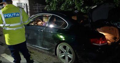 """Mistreţ braconat """"găsit"""" de un cetăţean român în dreapta Prutului"""