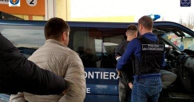 Doi tineri Ungheneni de 22 și 26 de ani, trimiși în judecată pentru proxenetism