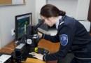Trei acte false depistat de Polițiștii de Frontieră în PTF Sculeni și Leușeni