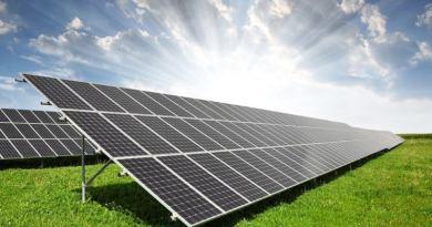 A început construcția unui Parc Fotovoltaic de 2.8 MW în raionul Criuleni