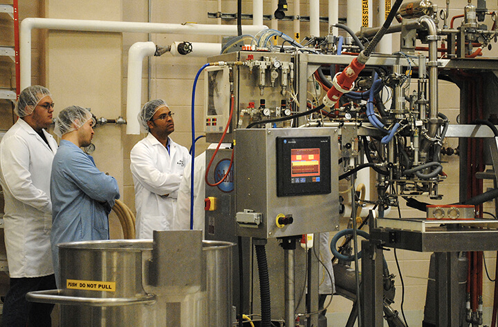 Purdue Food Science offers first Validation Workshop
