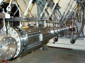 hypersonics tunnel