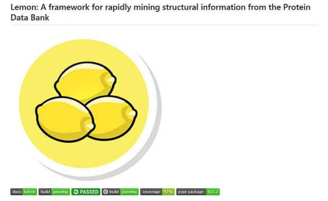 lemon-data