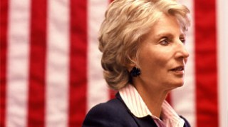 Jane Harman, Woodrow Wilson Center Photo