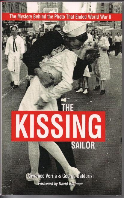 The Smooch that Ended World War II