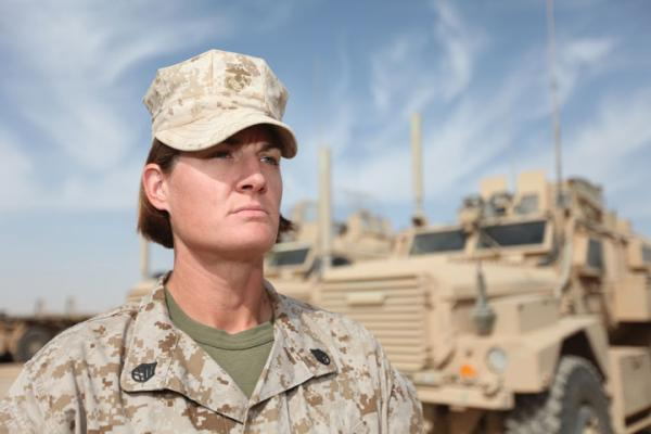 Opinion: Women in Combat is Old News
