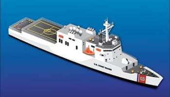 GAO Upholds Coast Guard Offshore Patrol Cutter Award - USNI News