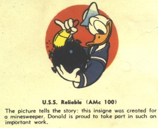 USS Reliable cb