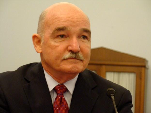 Dennis V. McGinn. US House of Representatives Photo