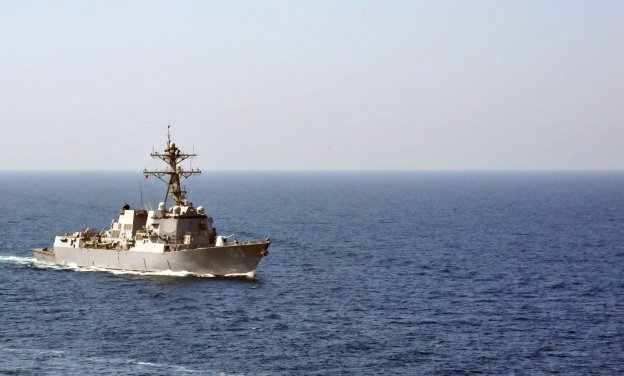 Navy Cancelled New Destroyer Flight Due to Ohio Replacement Submarine Costs