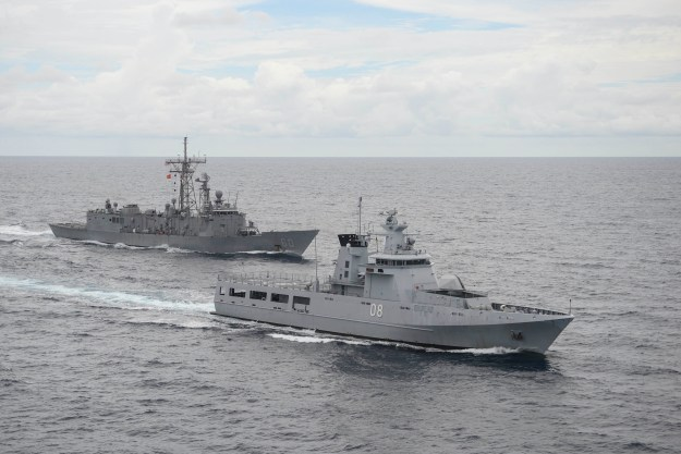 Opinion: Western Pacific Would Benefit From International Standing Maritime Groups