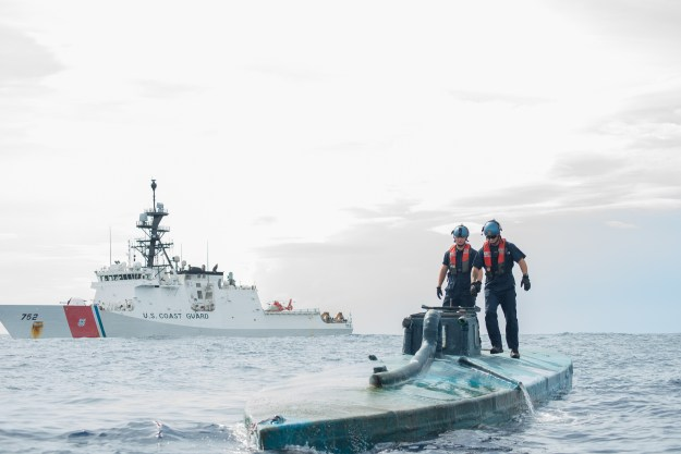 Opinion: Coast Guard Budget Reductions Puts U.S. at Risk