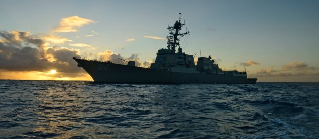 Document: Report to Congress on Navy Destroyer Programs