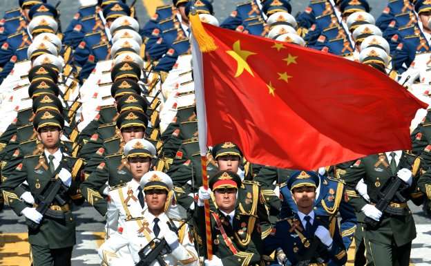 CSIS Panel: Next U.S. Administration Will be Tougher on China