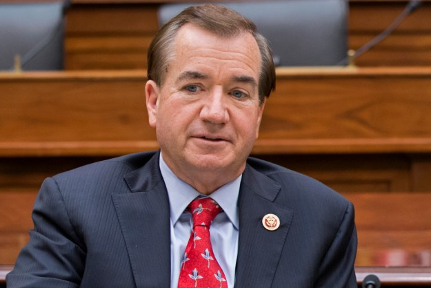 House Foreign Affairs Chair Royce Critical of U.S. Policy Toward Iran