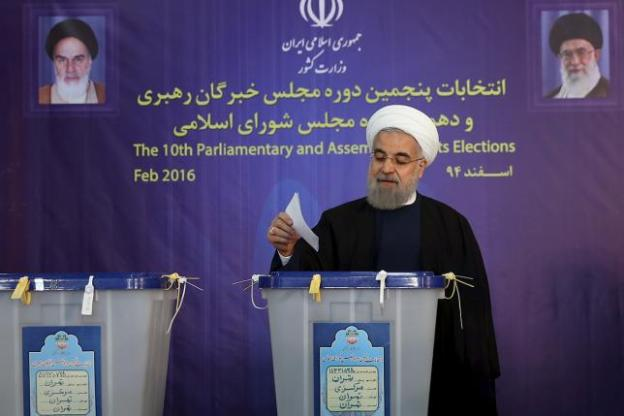 Opinion: What the Iranian Election Results Mean