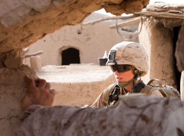 Document: DoD Plans to Integrate Women Into Special Operations Forces