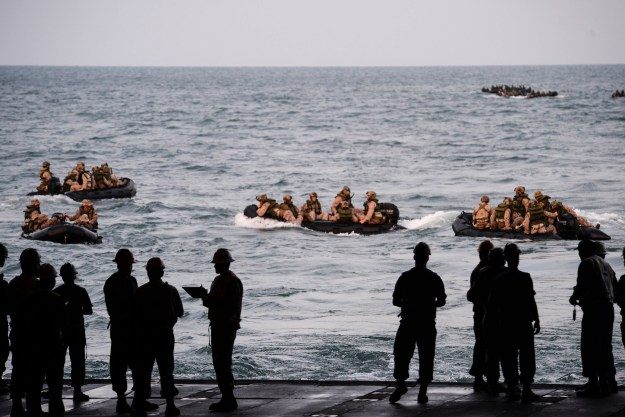 Japan Shifting Amphibious, Coastal Defense Units Closer to China; Australia Boosts its Own Capability