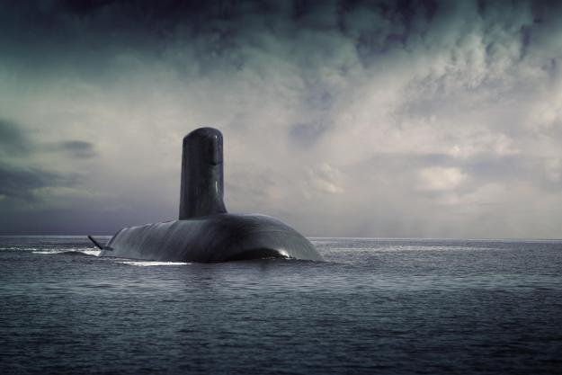French Design Wins Australia's Next Generation Submarine Competition