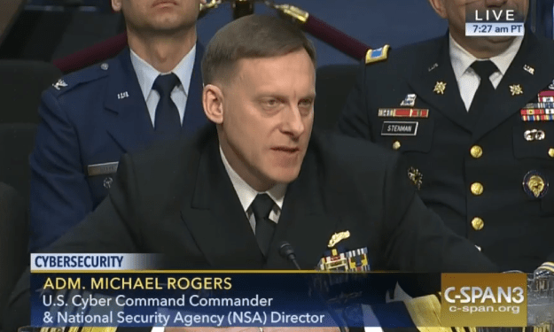 Senate Leaders Set to Expand Role of U.S. Cyber Command in New Defense Bill