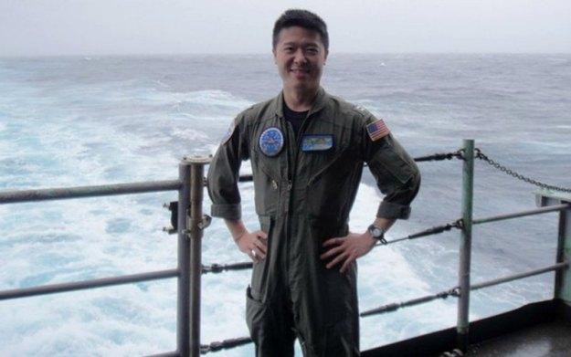 Navy: Accused Spy Edward Lin Gave Secret Information to FBI Informant