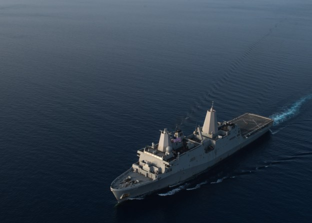 Document: Report to Congress on Next Generation LX(R) Amphibious Warship