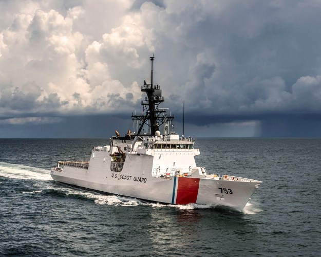 Document: Report to Congress U.S. Coast Guard Cutter Procurement