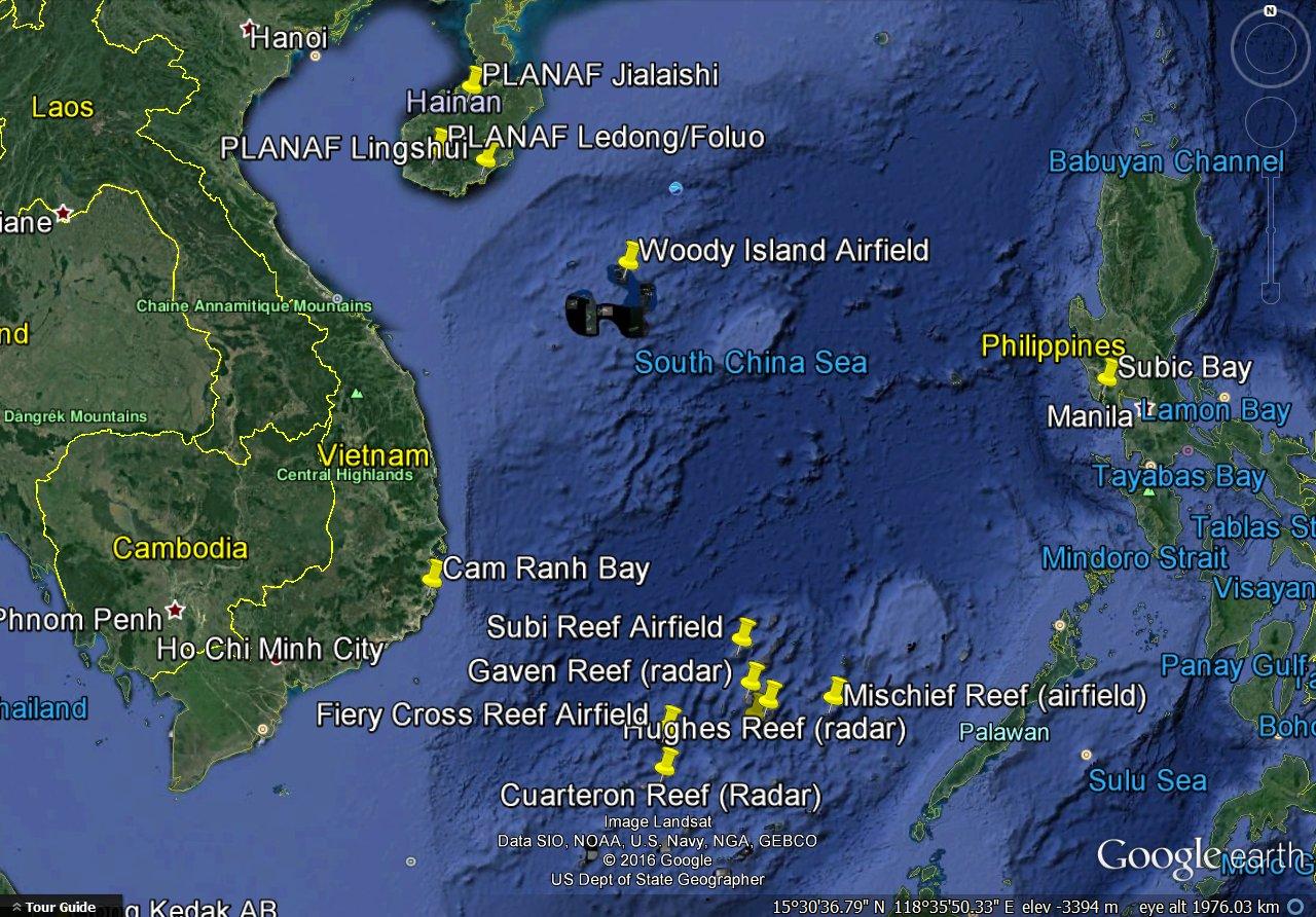Kết quả hình ảnh cho dotchuoinon South China Sea