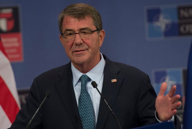 Document: SECDEF Carter Letter to John McCain on 2017 Defense Bill