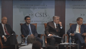 Defense Experts Discuss Presidential Candidates' National Security Views