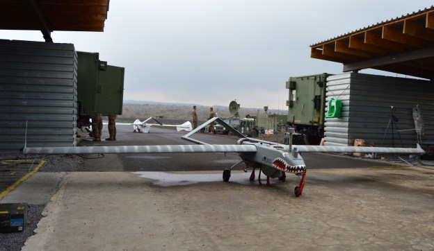 RIMPAC 2016: Marines Test UAVs for Artillery Calls for Fire, Close Air Support