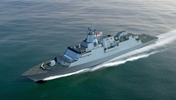 Mounties Charge Man for Attempting to Sell Canadian Naval