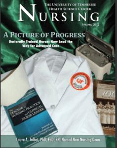 College of Nursing Spring 2012
