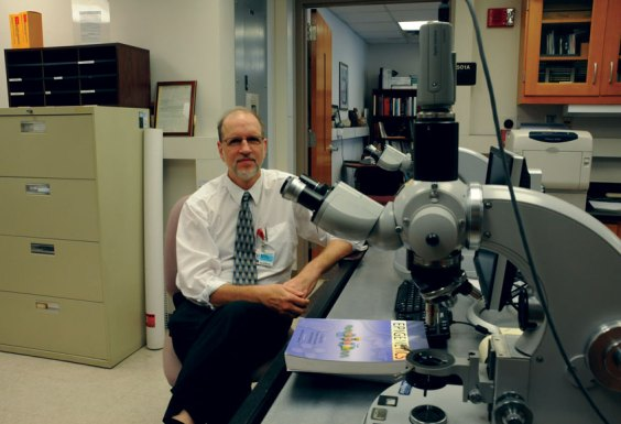 Dr. Robert Williams