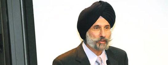 Dr. Kanwaljeet J. S. Anand