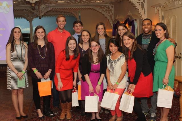 APhA student awards 4