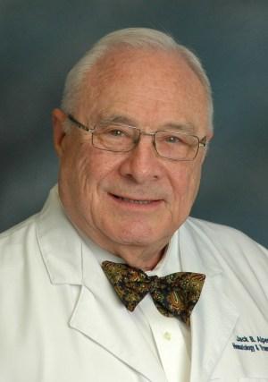 Jack B. Alperin, MD, FACP