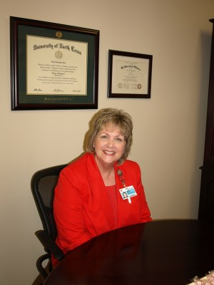 Dr. Linda Reed has been named chair of the Physician Assistant Studies Department at UTHSC.