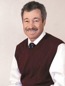 Dr. Robert Osher
