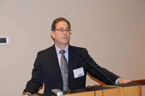 Edward Chaum, MD, PhD