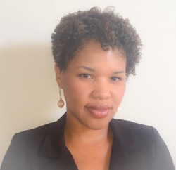 Shaquita Starks Minority Fellowship Award Recipient