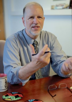 Dr. Robert W. Williams