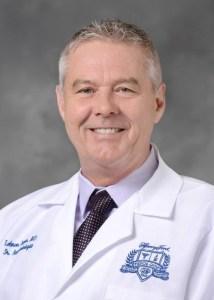 Dr. R. Lebron Cooper