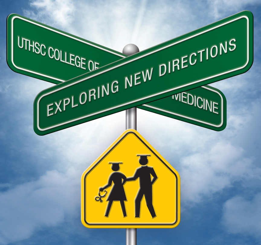 medical education signpost