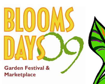 UT Blooms Days
