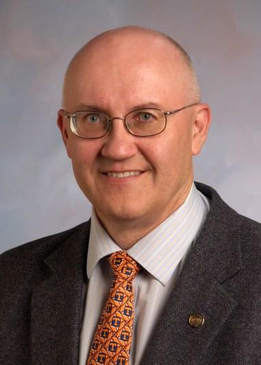 Larry McKay