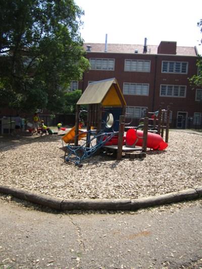 Playground-before